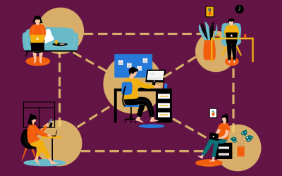 Remote First Teams: 3 Ways To Track Performance, Plus 4 Tools To Improve Workflow