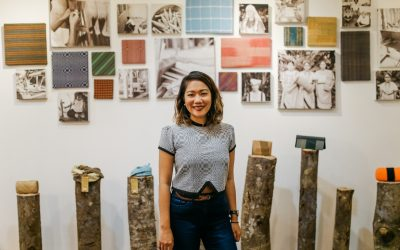 Where Culture Meets Style: ANTHILL Fabric Gallery's Decade of Hard Work and Unwavering Vision
