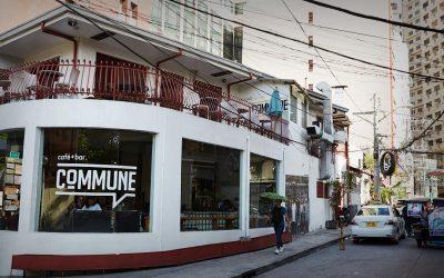 Commune Café and Philippine Coffee's Big Break