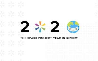 A Year in Spark 2020