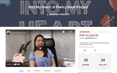 Into My Heart: A Crowdsourced Book About Love