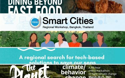 March Central Roundup: Opportunities and Events on Social Impact