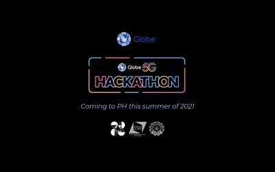 Globe and Animo Labs Launch Country's Biggest 5G Hackathon